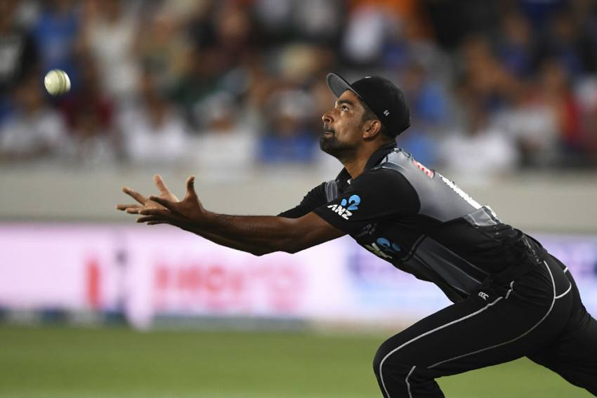 New Zealand Vs India, 2nd T20I: We Need To Bowl More Aggressively Against IND, Says Ish Sodhi