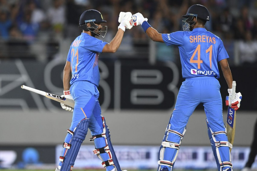 2nd T20I: India Aim To Increase Lead Over New Zealand, Unlikely To Change Winning Combination