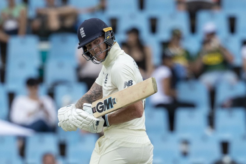SA Vs ENG: England All-Rounder Ben Stokes Fined 15 Per Cent Of Match Fee For 'Unprofessional' Exchange With Fan
