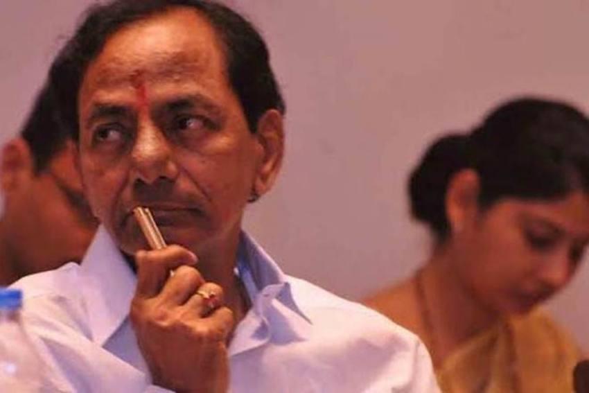 'Will Pass Resolution Against New Citizenship Law': Telangana CM K Chandrasekhar Rao