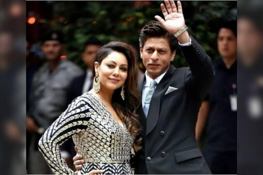 'Meri Biwi Hindu Hai, Main Musalman Hoon': Shah Rukh Khan At A Reality TV Show