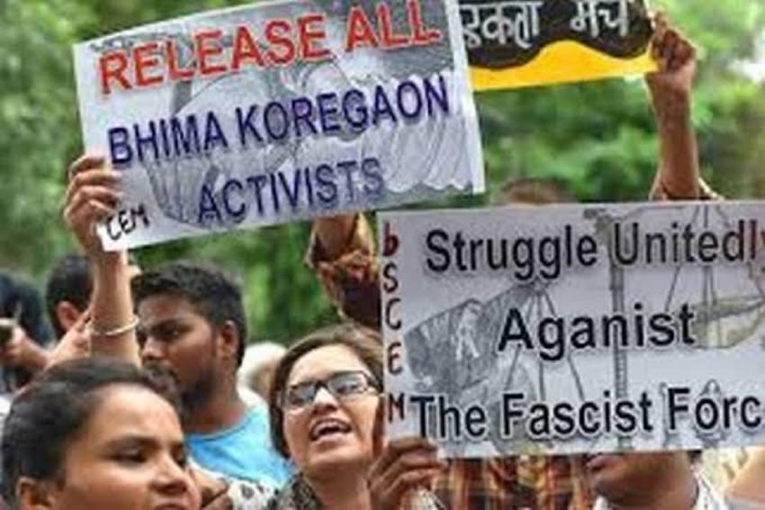 Tussle Brews Between M'rashtra, Centre Over Koregoan-Bhima Investigations