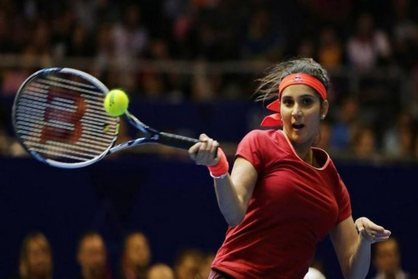 Fed Cup: Sania Mirza Doubtful For Indian Tennis Team, Matches Moved Out Of Coronavirus-Hit China