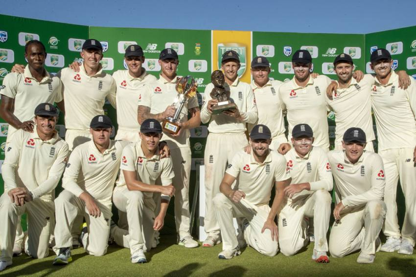 SA Vs ENG, 4th Test: Mark Wood Takes Four As England Wrap Up 3-1 Series Victory Over South Africa