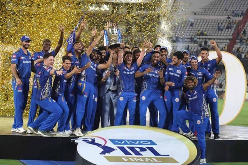 IPL 2020: Ahmedabad Leads Race To Host Indian Premier League Final
