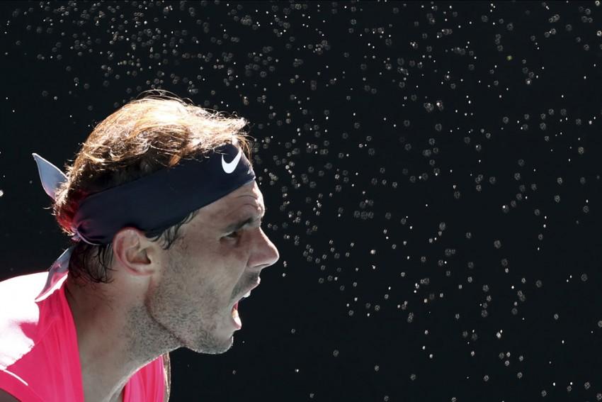 Australian Open 2020: Rafael Nadal Survives Nick Kyrgios Test To Reach Quarters