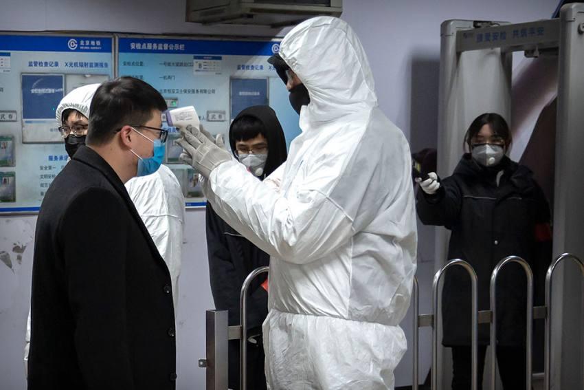 Coronavirus Outbreak: Chinese Premier Li Keqiang Visits Wuhan As Death Toll Reaches 80