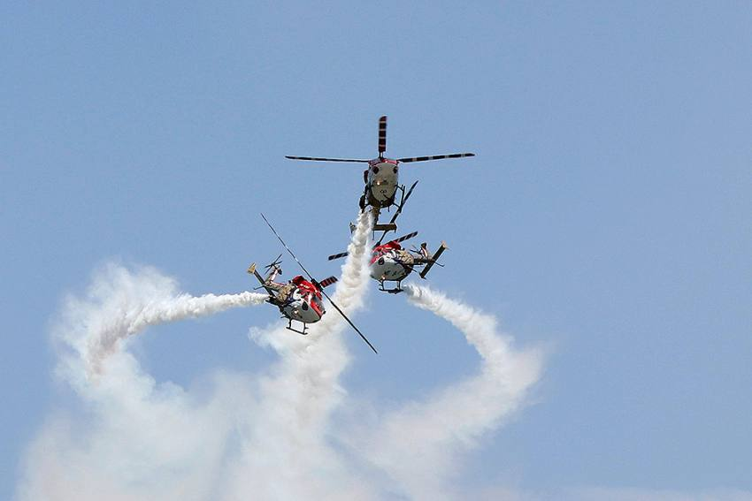 Preparations On For DefExpo 2020 in Lucknow, Over 980 Companies To Participate