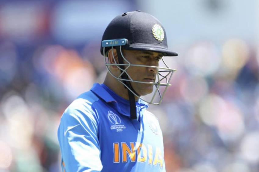 We Miss MS Dhoni, Nobody Sits On His Seat In Team Bus: Yuzvendra Chahal
