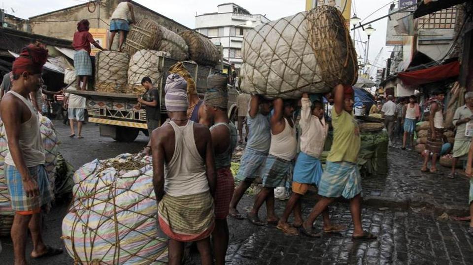 India Needs To Rethink Its Economic Model