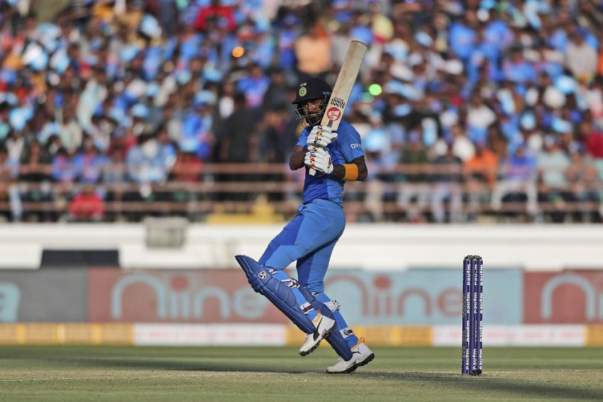 3rd T20I: India Aim To Seal Series Vs Struggling New Zealand