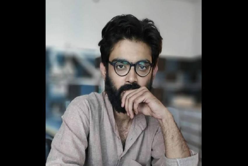 JNU Student Sharjeel Imam Arrested From Bihar In Sedition Case