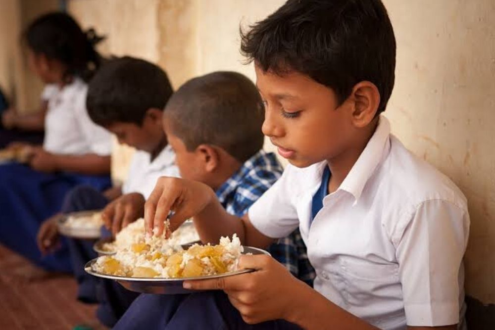 Enhance Mid-Day Meal Allocation In Budget, Akshaya Patra Urges FM