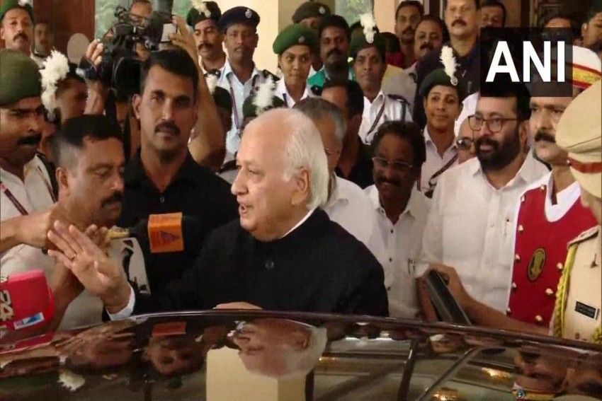 'I Disagree But...': Guv Arif Mohammad Khan's CAA Caveat In Kerala Assembly