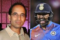 NZ Vs IND, 3rd T20I: Harsha Bhogle Steals The Show After Rohit Sharma Heroics In New Zealand