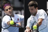 Australian Open 2020, Roger Federer Vs Novak Djokovic: Results And Form Ahead Of Dream Semi-Final