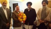 'Miscommunication Sorted': Akali Dal To Support BJP In Delhi Elections