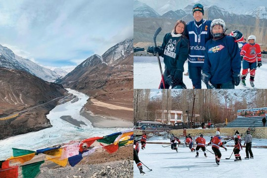 Ladakh's Melting Glaciers Ring A Warning Bell, Why Indo-Gangetic Plain Is In Danger Zone