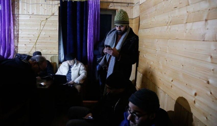 'It's A Blessing': Kashmiris Use VPN Apps To Elude Social Media Ban