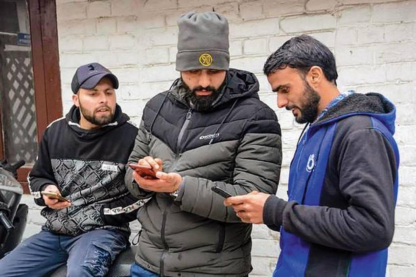Kashmir Unsmarted