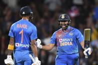3rd T20I: India Take Unassailable 3-0 Lead Vs New Zealand In Five-Match Series