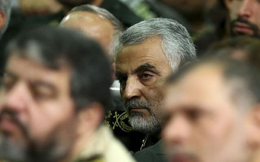 A Look At The Life Of General Qasem Soleimani, Key Architect Of Iran's Regional Influence