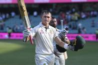 AUS Vs NZ, 3rd Test, Day 1: Australia Dominate As Ton-Up Marnus Labuschagne Punishes Weakened New Zealand