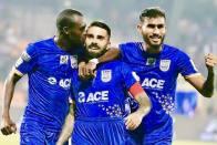 ISL: Confident Mumbai City Face ATK In Crunch Match