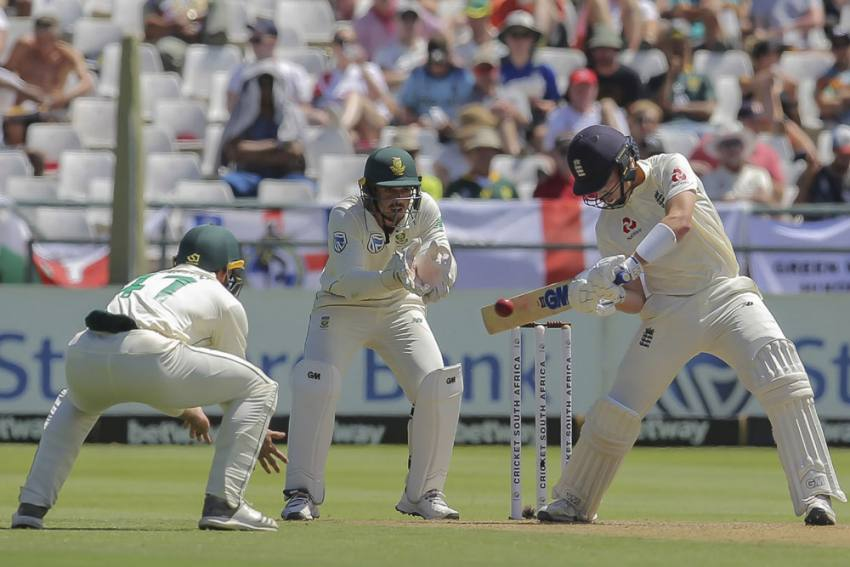SA Vs ENG, 2nd Test: Proteas On Top At Newlands After England Collapse On Day 1