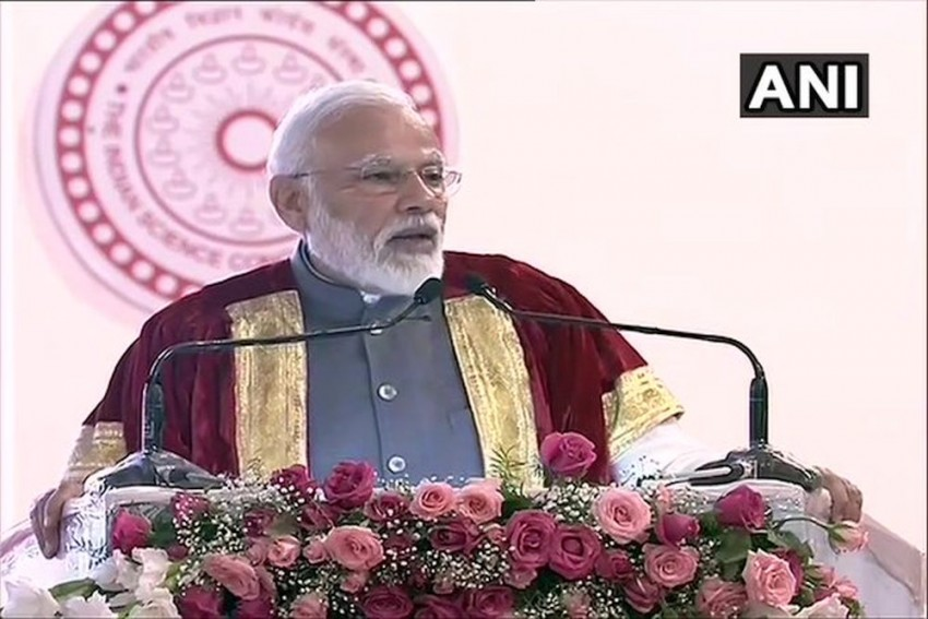 There Is A Need To Transform Landscape Of Indian Science, Technology And Innovation: PM Modi