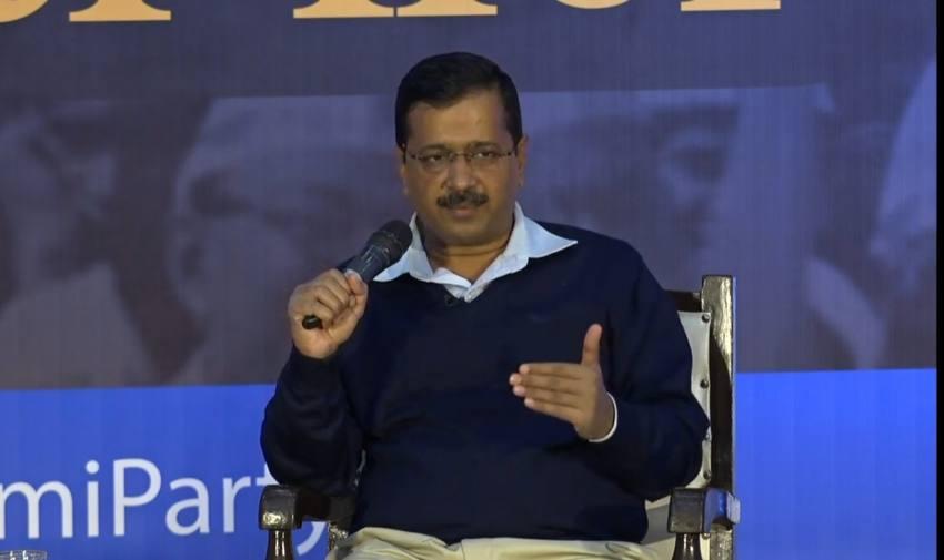Citizenship Act 'Unnecessary' Legislation, Will Impact Both Hindus And Muslims: Kejriwal