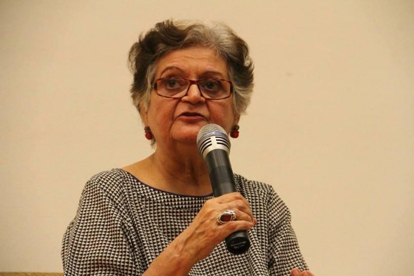 'Never Underestimate Power Of Faiz': Says Poet's Daughter On <em>'Hum Dekhenge'</em> Row