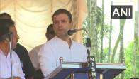 'Like Godse, Modi Is Filled With Hatred': Rahul Gandhi In Wayanad