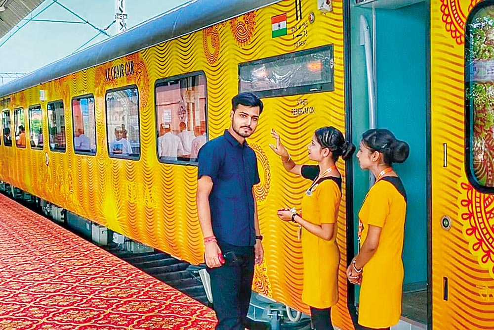 Privatisation Of Indian Railways: Why It Will Deepen The Class Divide