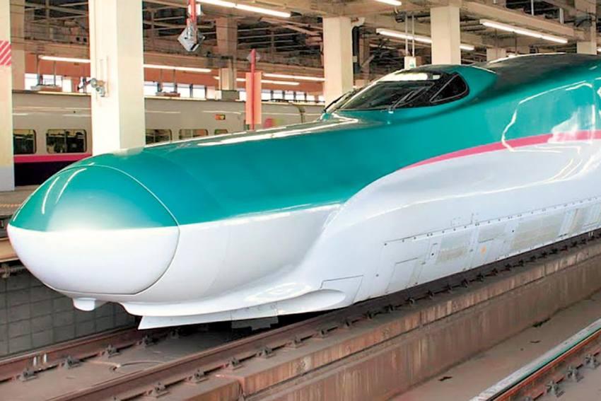 Future Tense For Speed Merchants, Bullet Train Way Off The Mark