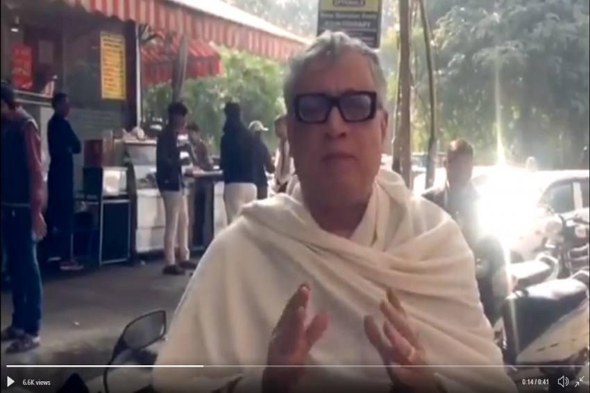 'Vote For Kejriwal,' Says Derek O'Brien As TMC Endorses AAP In Delhi Polls