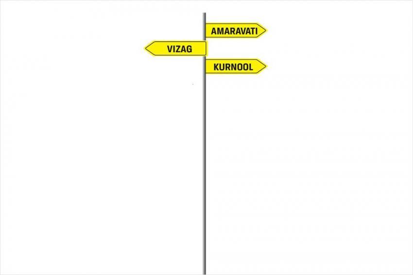 An Andhra Triplet