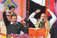 Shaheen Bagh Takes Centrestage As Delhi Polls Turn Into Shah vs Kejriwal Battle