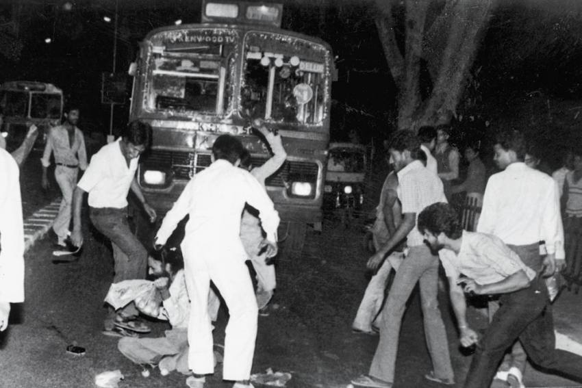 No One Killed 426 People: Why 1984 Anti-Sikh Rioters Will Never Be Punished