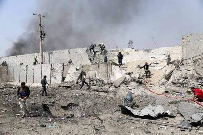 Afghanistan Violence Rises Amid US-Taliban Talks: Report