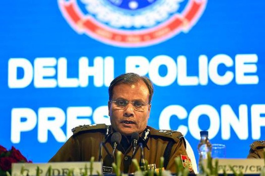 In 'Public Interest', Home Ministry Gives Delhi Police Commissioner Amulya Patnaik 1-Month Extension