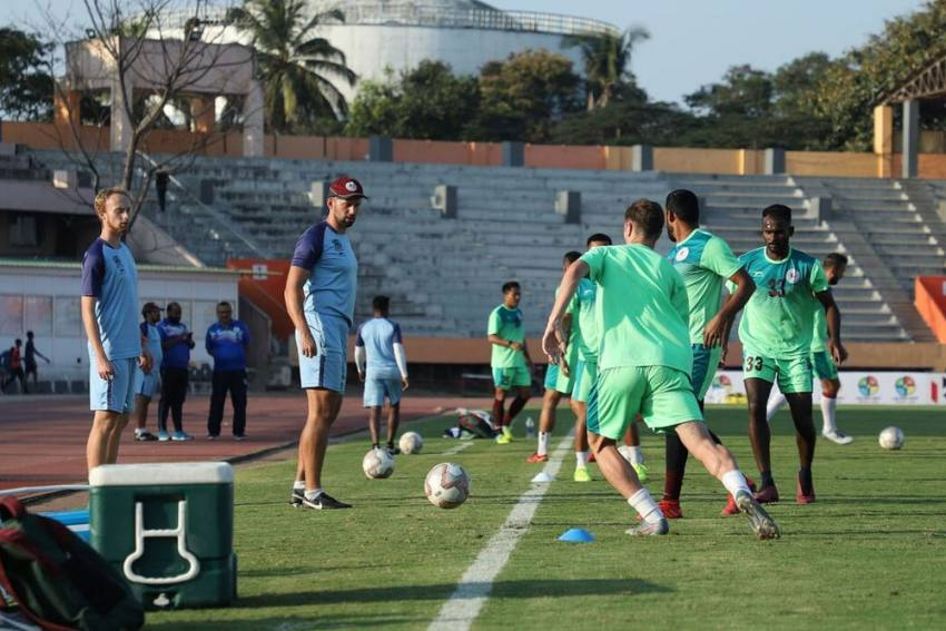 Chennai City FC Vs Mohun Bagan Live Streaming: When And Where To Watch I-League Football Match