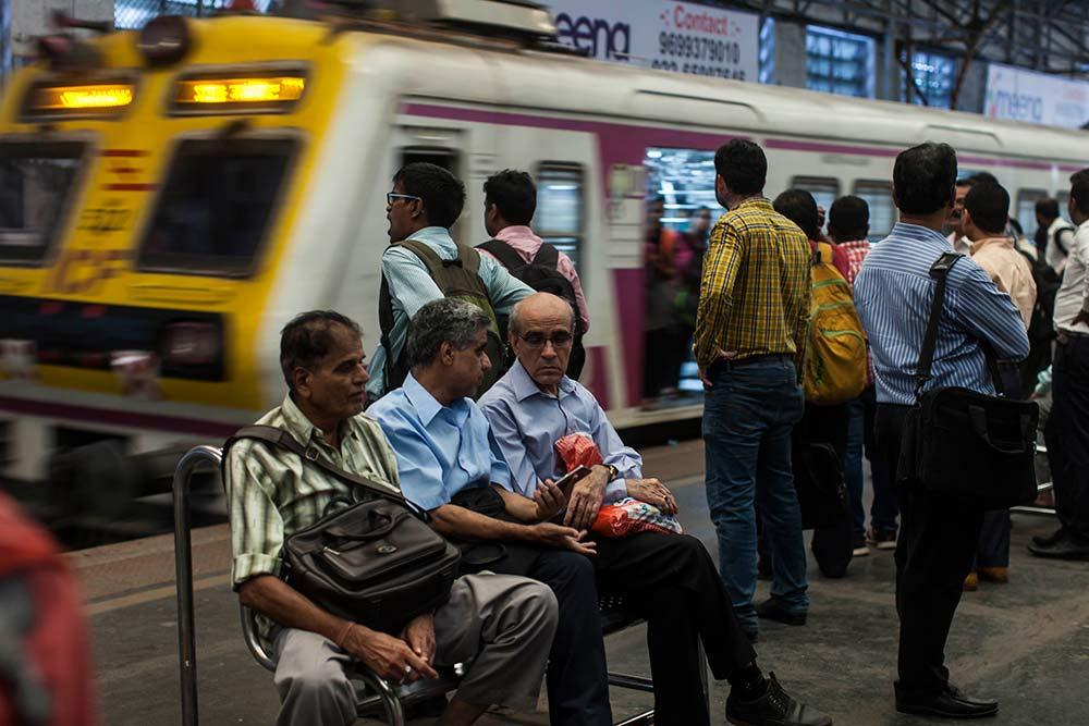Indian Railways: Scorecard  On A Shifting Platform