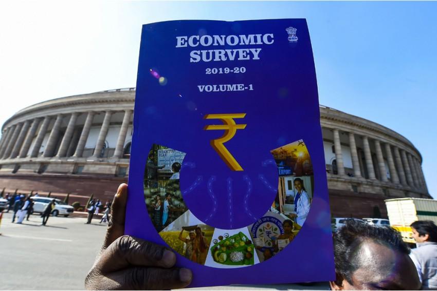 Economic Survey Cautions Against Undermining Markets