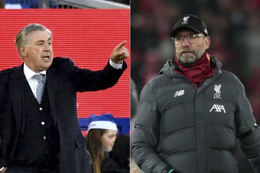 Liverpool Right To Choose 'Fantastic' Jurgen Klopp Over Me: Carlo Ancelotti