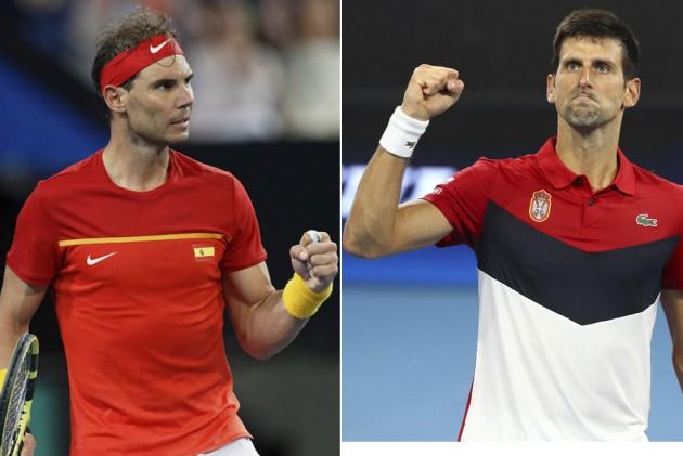 Atp Cup Rafael Nadal Novak Djokovic Off To Winning Start To New Decade