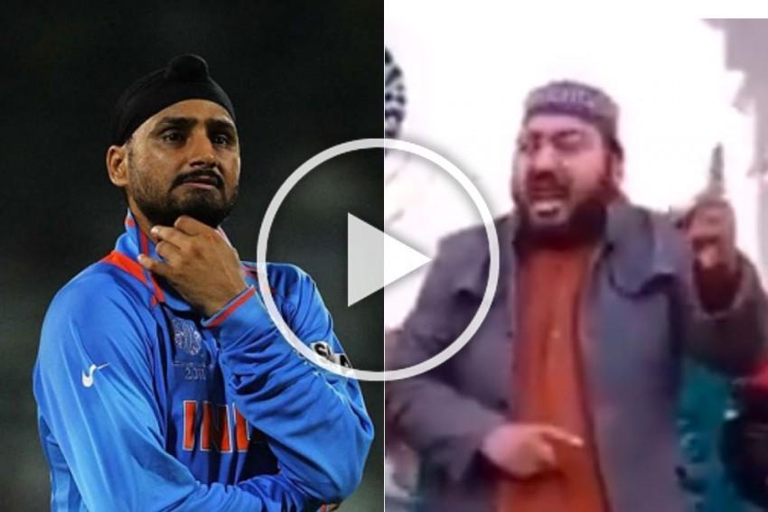 Nankana Sahib Gurdwara Attack: Harbhajan Singh Requests Pakistan PM Imran Khan To Do The Needful - VIDEO