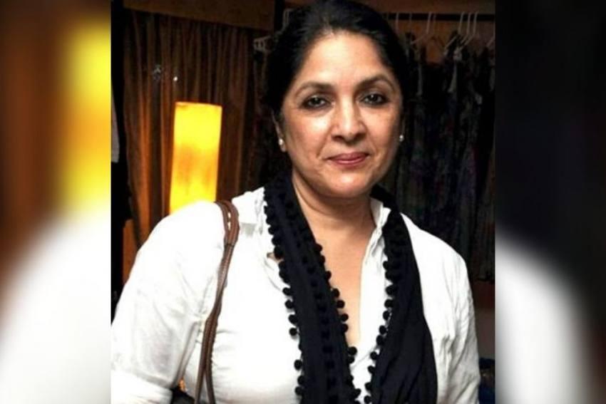 Neena Gupta To Play Ranveer Singh's Mother In '83