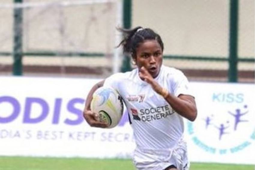 Scrumqueens 2019 Awards: Sweety Kumari, Girl From Bihar, Is Rugby's Newest International Star