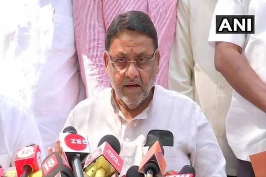 After Sena, Now NCP Slams Congress Over Seva Dal Booklet On Savarkar